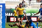 Hamish Stewart, Italy 15 v 44 Australia Stade D'Honneur du Parc des Sports et de L'Amitie, Narbonne France. World Rugby U20 Championship 2018. Photo Martin Seras Lima