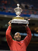 Sugar Bowl, Louisville vs Florida, Wednesday, January 2, 2013