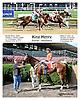 King Henry winning at Delaware Park on 8/4/14