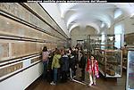 Il Museo Egizio. The Egyptian Museum.