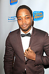 LOS ANGELES - DEC 5: Leon Thomas III at The Actors Fund's Looking Ahead Awards at the Taglyan Complex on December 5, 2017 in Los Angeles, California