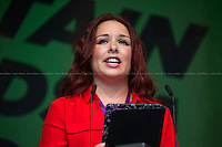 Nicola Hawkins (Young Members Seat for Equity Council). <br />