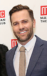 Caleb Damschroder attends the 2017 Manhattan Theatre Club Fall Benefit honoring Hal Prince on October 23, 2017 at 583 Park Avenue in New York City.