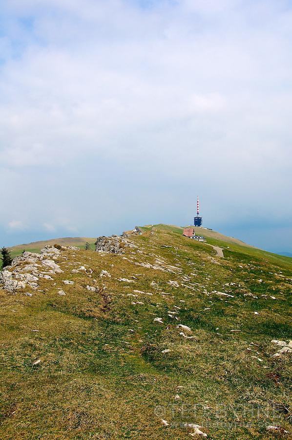 Chasseral Ridge