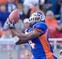 Boise St Football 2005 v Nevada