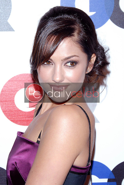 Minka Kelly<br />at the 2007 GQ 'Men Of The Year' Celebration. Chateau Marmont, Hollywood, CA. 12-05-07<br />Dave Edwards/DailyCeleb.com 818-249-4998