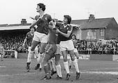 03/11/1979  Gillingham v Blackpool