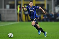 Rafael Toloi of Atalanta BC <br /> Milano 06-11-2019 Stadio San Siro <br /> Football Champions League 2019/2020 Group C <br /> Atalanta - Manchester City <br /> Photo Andrea Staccioli / Insidefoto