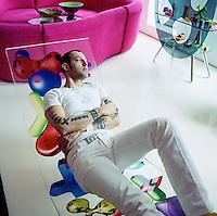 Karim Rashid - New York