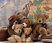 Interlitho, Alberto, CUTE ANIMALS, teddies, photos, teddies, map(KL15737,#AC#)