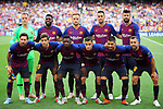 UEFA Champions League 2018/2019 - Matchday 1.<br /> FC Barcelona vs PSV Eindhoven: 4-0.