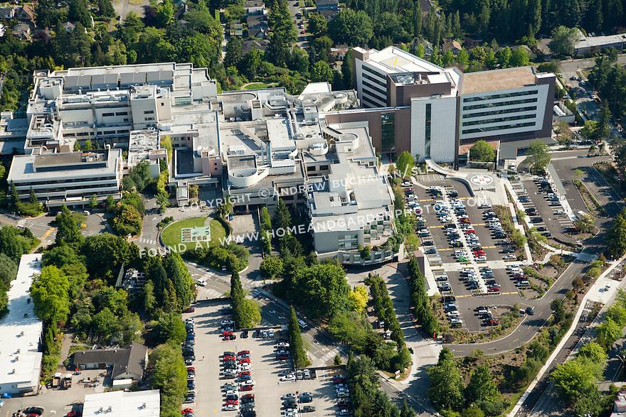 Seattle Children's Hospital, Seattle, WA; July, 2013