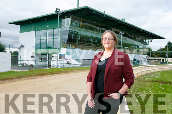 "Greyhound Stadium Heather Hartley, has been shortlisted for the ""In House Events Person of the Year"" at the Events Industry People Awards 2017"