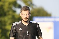 Christian Klöckner (Waldalgesheim) - SV Alem. Waldalgesheim trifft in der 1. Runde des DFB-Pokal auf Bayer Leverkusen und spielt gegen Ingelheim den Saisonauftakt