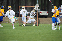 Pfeiffer University Athletics