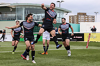 London Broncos v Toulouse Olympique - 14.04.17