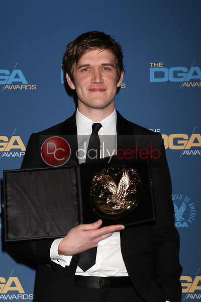 Bo Burnham<br /> at the 71st Annual Directors Guild Of America Awards Press Room, Dolby Ballroom, Hollywood, CA 02-02-19<br /> David Edwards/DailyCeleb.com 818-249-4998