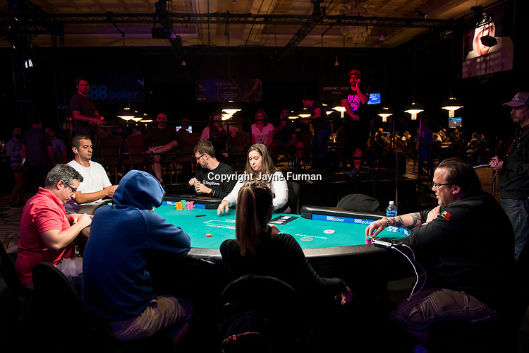 Final Table Event 53