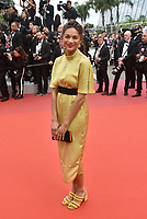 Taneshia Abt<br /> The Dead Don't Die' premiere and opening ceremony, 72nd Cannes Film Festival, France - 14 May 2019<br /> CAP/PL<br /> &copy;Phil Loftus/Capital Pictures