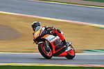 Test Moto2 y Moto3 en Valencia<br /> lorenzo baldasarri<br /> PHOTOCALL3000