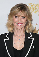 PASADENA, CA - FEBRUARY 9: Courtney Thorne-Smith, at the Hallmark Channel and Hallmark Movies & Mysteries Winter 2019 TCA at Tournament House in Pasadena, California on February 9, 2019. <br /> CAP/MPI/FS<br /> ©FS/MPI/Capital Pictures