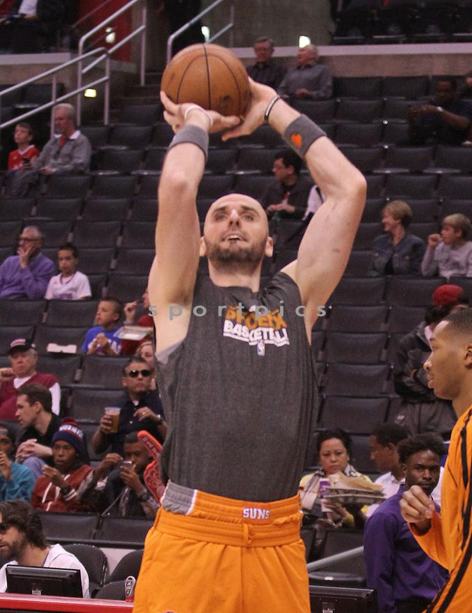 Phoenix Suns Marcin Gortat (4)