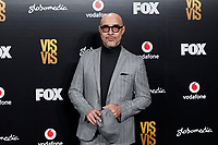 Ramiro Blas attends to Vis a Vis season 4 premiere at Callao City Lights cinema in Madrid, Spain. November 29, 2018. (ALTERPHOTOS/A. Perez Meca) /NortePhoto.com