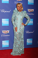 PALM SPRINGS - JAN 2:  Mary J Blige at the 2018 Palm Springs International Film Festival Gala at Convention Center on January 2, 2018 in Palm Springs, CA