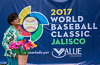 Previo Clasico Mundial de Beisbol