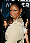 "HOLLYWOOD, CA. - April 28: Garcelle Beauvais arrives at ""X-Men Origins: Wolverine"" Los Angeles Industry Screening at Grauman's Chinese Theatre on April 28, 2009 in Los Angeles, California."