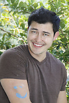 Christopher Sean - Days of our Lives -  Actors from Y&R, General Hospital and Days donated their time to Southwest Florida 16th Annual SOAPFEST - a celebrity weekend May 22 thru May 25, 2015 benefitting the Arts for Kids and children with special needs and ITC - Island Theatre Co. as it presented A Night of Stars on May 23 , 2015 at Bistro Soleil, Marco Island, Florida. (Photos by Sue Coflin/Max Photos)