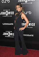 NEW YORK, NY - MAY 09: Halle Berry attends the &quot;John Wick: Chapter 3&quot; world premiere at One Hanson Place on May 9, 2019 in New York City.     <br /> CAP/MPI/JP<br /> &copy;JP/MPI/Capital Pictures