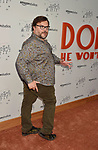 HOLLYWOOD, CA - JULY 11:  Jack Black attends Amazon Studios Premiere of 'Don't Worry, He Wont Get Far On Foot' at ArcLight Hollywood on July 11, 2018 in Hollywood, California.