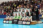 08.01.2019, Hohenschoenhausen, Berlin, GER, Handball WM, DHB,  TRAINING, im Bild <br /> Mannschaftsfoto<br /> <br />      <br /> Foto &copy; nordphoto / Engler