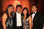 OCA Awards Gala Dinner in NY 8/6/11
