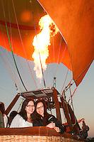 20131027 27 October Hot Air Balloon Cairns