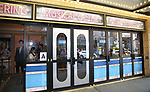 Exterior at the Welcome to Joe's Pie Diner at Brooks Atkinson on June 13, 2017 in New York City.