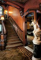 Governor Lippitt house, Providence, RI  victorian