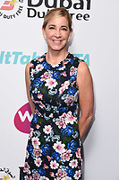 Chris Evert<br /> arriving for the WTA Summer Party 2019 at the Jumeirah Carlton Tower Hotel, London<br /> <br /> ©Ash Knotek  D3512  28/06/2019