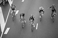 rolling out of Eindhoven <br /> <br /> stage 5: Eindhoven - Boxtel (183km)<br /> 29th Ster ZLM Tour 2015