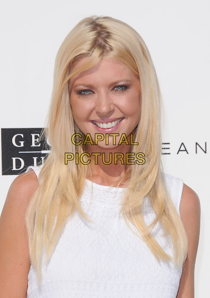 TARA REID.The White Party held at private Estate in Cold Water Canyon, California, USA..July 4th 2009.Independence Day headshot portrait  .CAP/DVS.©Debbie VanStory/Capital Pictures.