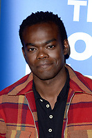 "LOS ANGELES - JUN 17:  William Jackson Harper at the ""The Good Place"" FYC Panel at the UCB Sunset Theater on June 17, 2019 in Los Angeles, CA"