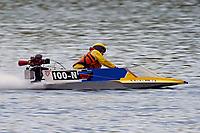 100-N   (Outboard Hydroplane)