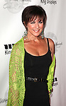 Colleen Zenk.arriving for the 68th Annual Theatre World Awards at the Belasco Theatre  in New York City on June 5, 2012.