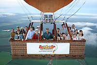 20100228 February 28 Cairns Hot Air