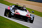 Peter Belshaw/Marcus Clutton - ABG Motorsport KTM X-Bow