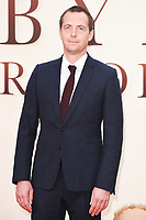 Stephen Campbell Moore<br /> arriving for the World Premiere of &quot;Goodbye Christopher Robin&quot; at the Odeon Leicester Square, London<br /> <br /> <br /> &copy;Ash Knotek  D3311  20/09/2017