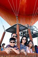 20180108 08 January Hot Air Balloon Cairns