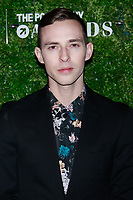 NEW YORK, NY - DECEMBER 4: Adam Rippon  at the Inaugural TPG Awards Ceremony at the Intrepid Sea-Air-Space Museum on December 4, 2018 in New York City. <br /> CAP/MPI99<br /> &copy;MPI99/Capital Pictures
