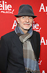 Guillame Laurant attends the Broadway Opening Night performance of 'Amelie' at the Walter Kerr Theatre on April 3, 2017 in New York City
